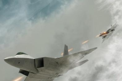 Tìm hiểu 'siêu máy bay' T-50 Sukhoi PAK FA của Nga
