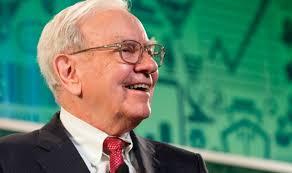6 bài học thành công trong lĩnh vực đầu tư của Warren Buffet