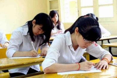 Kỳ thi THPT Quốc gia 2015: Giáo viên sẽ chấm thi cho chính học sinh của mình?