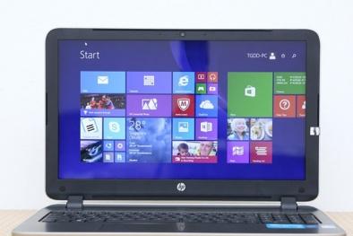 Chọn mua laptop core i3 giá rẻ nhận quà hấp dẫn tại Thế giới di động
