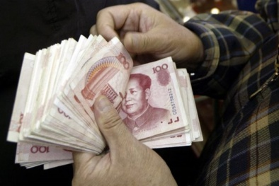 Doanh nghiệp Nhật Bản gặp vạ vì kinh tế Trung Quốc thoái hóa