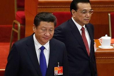 Quan tham Trung Quốc nơm nớp lo sợ vì hết cửa ân xá