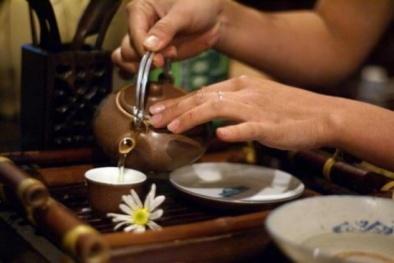 Lợi ích tuyệt vời của 7 loại trà đối với sức khỏe