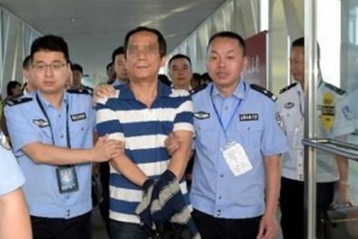 'Săn cáo' triệt hạ gắt gao nạn rửa tiền của quan tham Trung Quốc