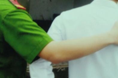 Đắk Lắk: Công an phân trần vụ bắt học sinh lớp 12 ngay tại trường