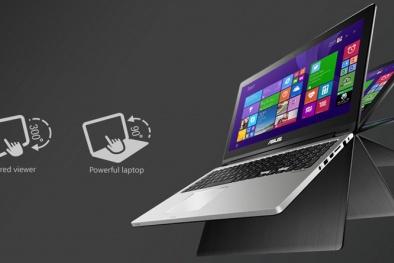 Bộ đôi laptop core i5 cực chất khuyến mãi tại Thế giới Di động