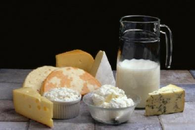 Top 7 thực phẩm nên tránh trong kỳ kinh nguyệt
