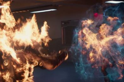 'Bộ tứ siêu đẳng' trở lại với phiên bản mới 'nóng bỏng mắt'
