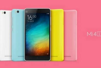 Ra mắt cặp đôi smartphone màn hình 'chất' giá rẻ hơn ZenFone 2