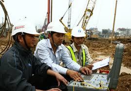 Tài trợ Dự án mua máy kiểm tra chất lượng cầu đường