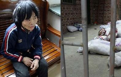 18 năm địa ngục của người đàn ông Trung Quốc bị ép làm nô lệ