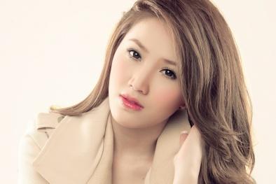 Các kiểu tóc đẹp đến từng centimet cho khuôn mặt dài