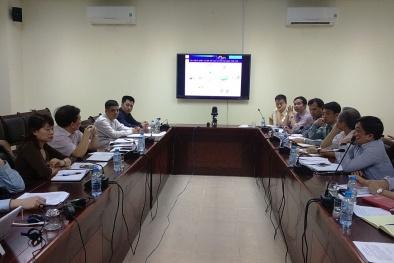 Đẩy mạnh ứng dụng CNTT nâng cao chất lượng cải cách hành chính lĩnh vực đường thủy nội địa
