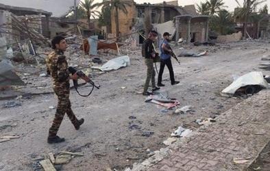 Những tin tức mới nhất về tình hình khủng bố IS ngày 26/4/2015