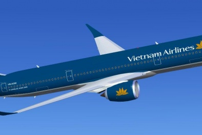 6 ngày nghỉ lễ, Vietnam Airlines chậm tới 249 chuyến