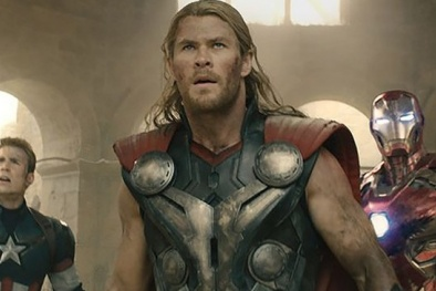 'The Avengers 2' - Anh hùng của những kỷ lục