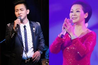 Hàng loạt diva, sao Việt hứa hẹn bùng nổ trong liveshow Khánh Ly