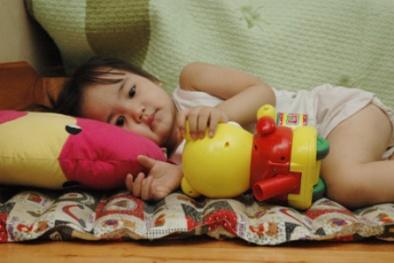 Tư vấn mua đệm nước mát an toàn cho bé, tiết kiệm cho mẹ
