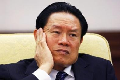 Rộ tin quan tham Trung Quốc Chu Vĩnh Khang chối tội vì sợ chết