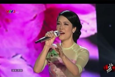 Làm rõ vụ VTV phát sóng Paris By Night trong Giọng hát Việt 2015