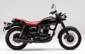 Nét cổ điển của Kawasaki Estrella 250 phiên bản đặc biệt tại Việt Nam