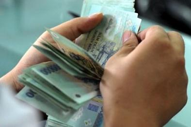 Trình phương án điều chỉnh lương tối thiểu vùng năm 2016