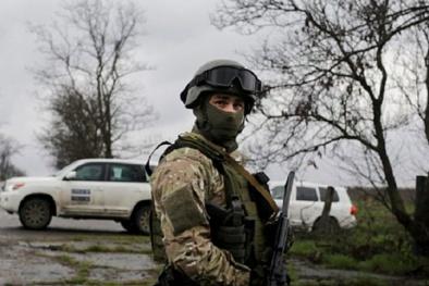 Những tin tức mới nhất về tình hình Ukraine ngày 19/5/2015