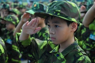 Viettel tổ chức chương trình 'Học kỳ trong quân đội' cho con em khách hàng thân thiết
