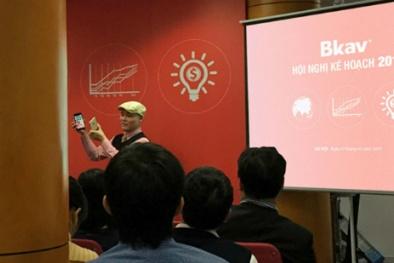 CEO Nguyễn Tử Quảng sẽ đích thân giới thiệu Bphone