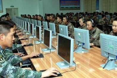 Nhóm tin tặc tại TQ đang tấn công mạng nhiều tổ chức quan trọng của Việt Nam