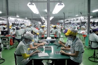 Trung Quốc: Lương cao sẽ cho năng suất tốt hơn