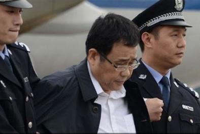 Trung Quốc cho quan chức tham quan nhà tù để răn đe tham nhũng