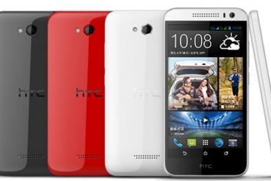 5 smartphone khoảng 4 triệu đáng mua nhất tháng 6/2015