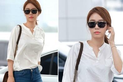 1001 cách mặc sơ mi ngày hè đẹp như sao Hàn