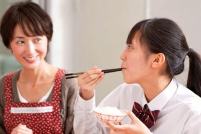 Quan niệm sai lầm về dinh dưỡng: Ăn óc bổ óc
