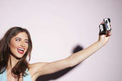 Tuyệt chiêu trang điểm để bức ảnh selfie đẹp lung linh