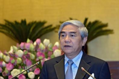 Bộ trưởng Nguyễn Quân: Thúc đấy tổ chức trung gian hình thành thị trường KH&CN