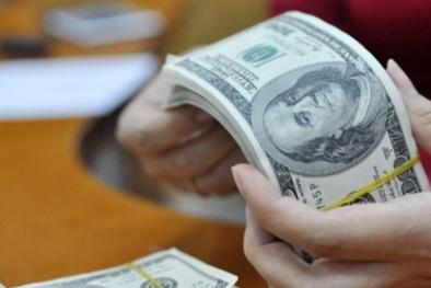 Ngân hàng Nhà nước có 'chơi đẹp' với tỷ giá?