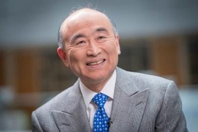 Phó TGĐ Quỹ Tiền tệ Quốc tế: 'Việt Nam là quốc gia đầu tiên tôi đi thăm trên cương vị mới'