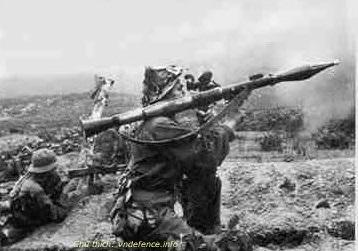 'Sát thủ diệt tăng' của Việt Nam là gì mà khiến địch lo ngại