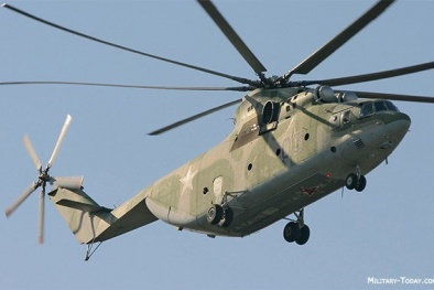 Trực thăng vận tải hàng đầu thế giới của Nga ngày càng có 'sức hút' lớn