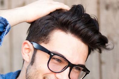 4 kiểu tóc nam tính, cuốn hút cho các chàng hè 2015