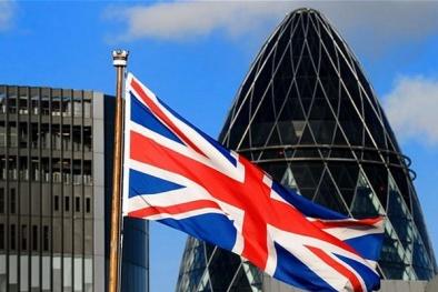 Ngành sản xuất đóng góp 40% năng suất nước Anh trong tương lai