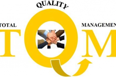 total quality management for an mba Conceptualization of total quality management project report : this is total quality management project report human resource is the most important factor for any organization and success of any organization is depending upon its resource if human resource of.