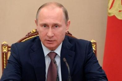 Tình hình Ukraine mới nhất: Nga 'cứng rắn' trả đũa lệnh trừng phạt của phương Tây