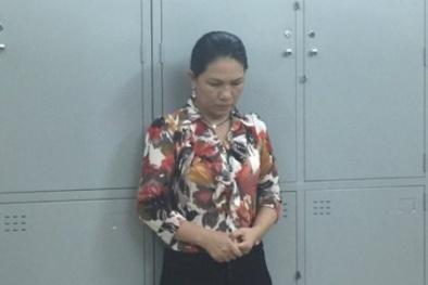 Trộm vàng ở Nha Trang, vào TP.HCM thì bị người nhà bắt giữ  trên đường