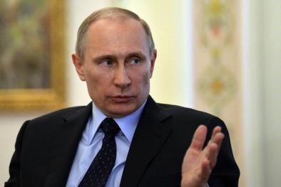 Tình hình Ukraine mới nhất: Lượng khí đốt của Nga sang EU qua Ukraine tăng 20%