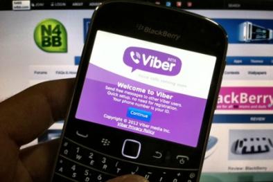 Viber đóng cửa văn phòng Việt Nam