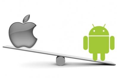 Apple chiếm 92% lợi nhuận trên thị trường smartphone