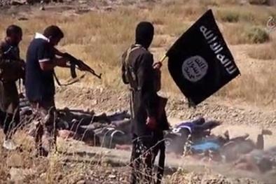 Những tin tức mới nhất về tình hình khủng bố IS ngày 13/7/2015